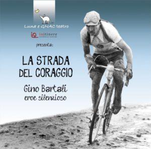 Gino Bartali, eroe silenzioso @ Ponte San Pietro - Bergamo