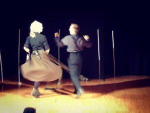 Parole in Trincea @ Teatro Litta - L'Italia Visionari - Milano